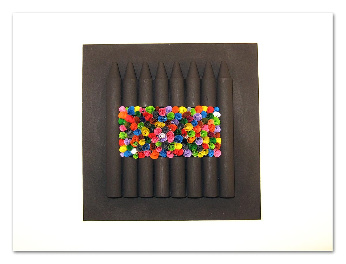 Monocromo-23x23x3-pastelli-a-cera,-t.m